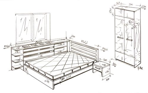 diy log furniture